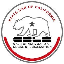 State Bar of California. California Board of Legal Specialization.