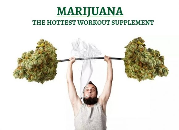 hottest new workout supplement